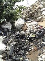 E-Waste streets130911
