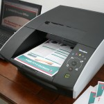 Compatech hosts launch of EvoJet printer