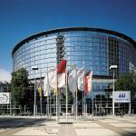 Messe Frankfurt 2016 highest results