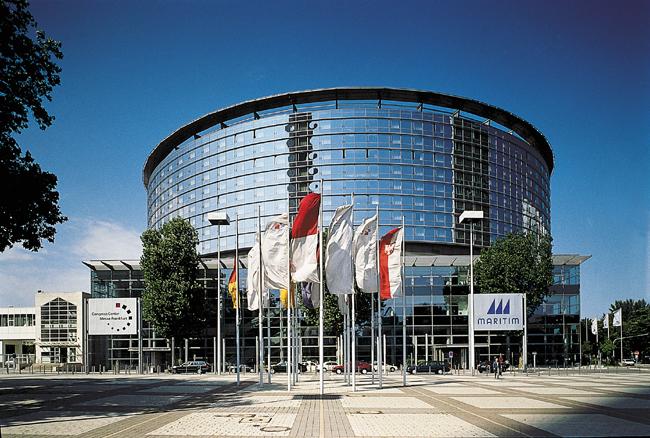 messe frankfurt predicts sales of over 600 million the recycler. Black Bedroom Furniture Sets. Home Design Ideas
