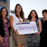 Recycling Factory raises £140,000 for RNLI charity