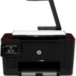 HP reveals cloud connected printer with 3D scanning