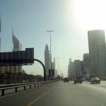 GIT Dubai earns fourth place in Arabia500