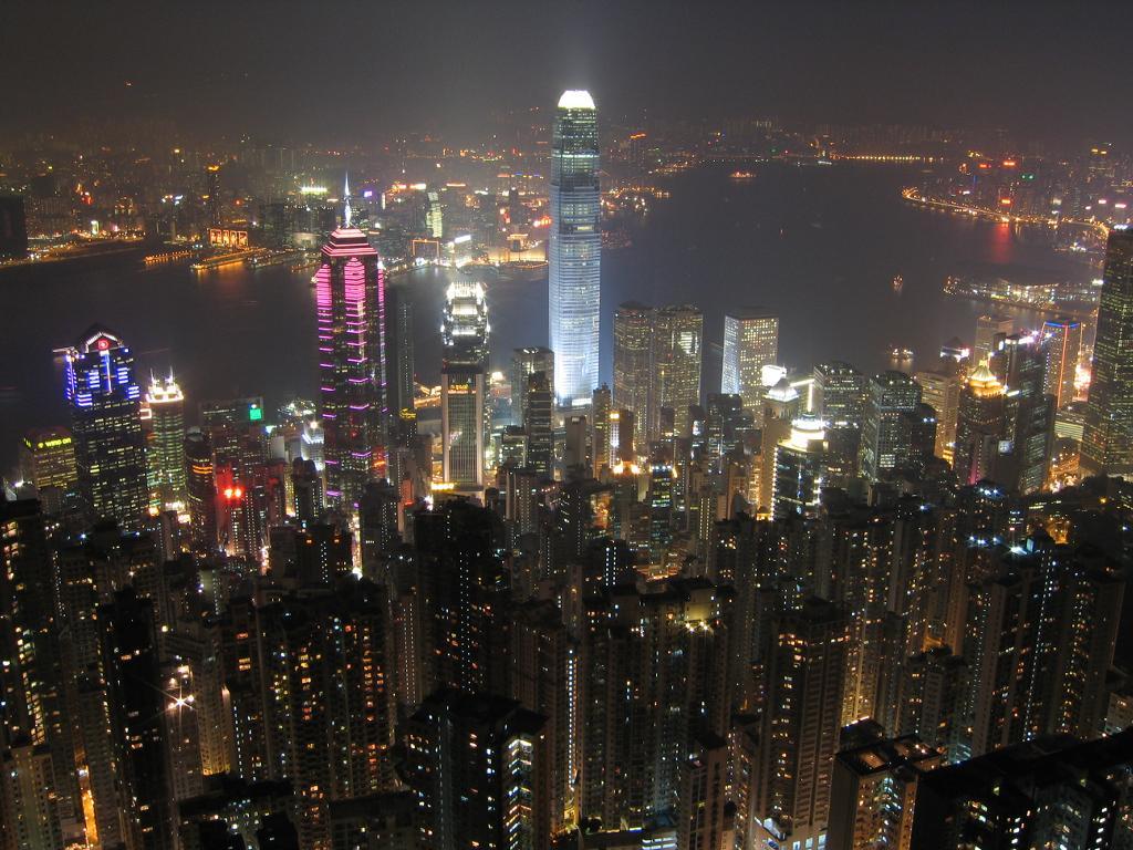 Hong Kong police use 3D printers
