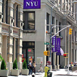 RIS InkCenter installed in New York University