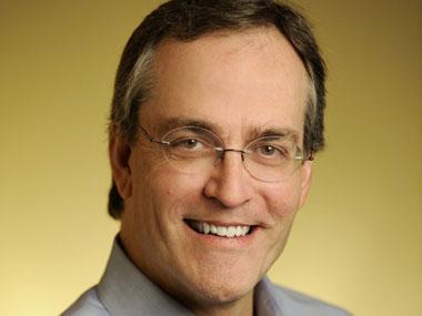 Paul Rooke, Lexmark CEO