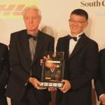 Print-Rite chairman awarded Owner Operator award