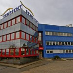 Sensient announces Swiss ink factory expansion