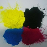 Color Recovery creates toner powder recovery programme