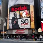 Kodak creditors support reorganisation plan