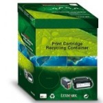 "Lexmark claims South African customers ""support"" cartridge collection"
