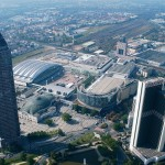 Messe Frankfurt achieves highest ever sales
