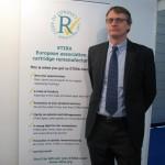 Vincent van Dijk to speak at REMCON 2017