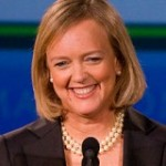 HP CEO takes 11 percent pay rise in 2014