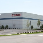 Canon adds Seine to Dutch IP lawsuit