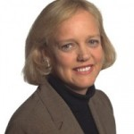 HP's Whitman calls for innovative manufacturing