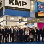 KMP attends International Stationery & Office trade fair