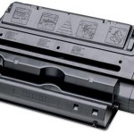Compatible black toner cartridges remain key in China