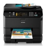 New Epson printers exclusive to reseller channel