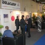 Delacamp joins Focus on Europe sponsors