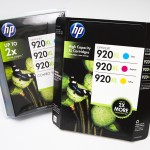 HP introduces new environmentally-friendly ink cartridge packaging