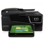 HP release four new OfficeJet printers