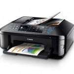 Canon announces four new PIXMA printers