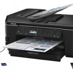 New Epson Workforce A3 printers designed for SMBs