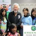 Greentec celebrates success of Think Recycle programme