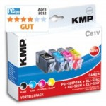 KMP offers new ink and toner cartridges