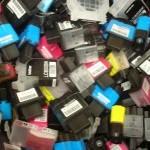Cartridge impact on environment explored