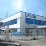 Epson targets enterprise market