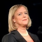 HP CEO receives base salary increase