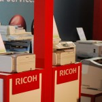 "Ricoh India targets Rs 1,000 crores revenue for 2013 with ""three point program"""