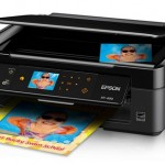 """Epson America launches """"small-in-one"""" inkjet MFP"""