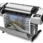 Océ highlights five tips when purchasing large format printers