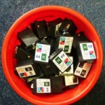 Office Green celebrates cash for cartridges scheme