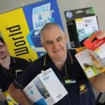 Cartridge World franchises in Australia enjoy success