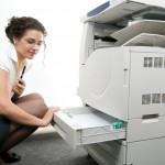 The facts behind office printing costs