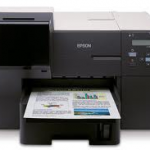 Inkjet printing bounces back