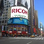 Ricoh issues Q2 financial results