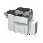 Ricoh Americas launches MFPs made from recycled steel