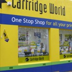 Cartridge World France signs 15 franchise agreements