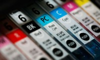 Printer ink cartridges add to the cost of home printing