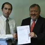 Totalpost awarded health and safety award