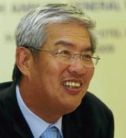 Pelikan CEO Loo Hooi Keat