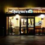 Former Cartridge World President named CFO of Quizno's