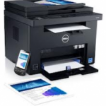 Dell introduces new colour and monochrome printers and MFPs