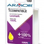 Armor's inkjet cartridges find new UK distributor