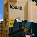 Kodak patent sale concluded with potential technology giants collaboration